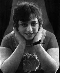 María Luisa Notar
