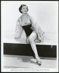 Marie DeForrest