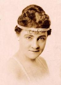 Maude Lambert