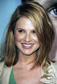 Megan Ward