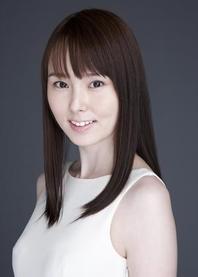 Megumi Saitô