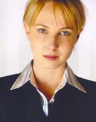 Melissa Greenfield