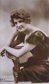 Mercy Hatton