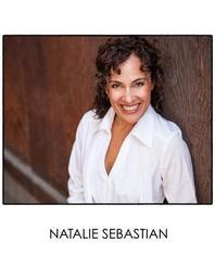 Natalie Sebastien