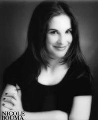 Nicole Bouma