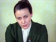 Nina Popova