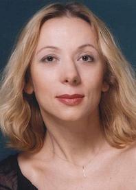 Oksana Mysina