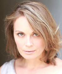 Rebecca Johannsen