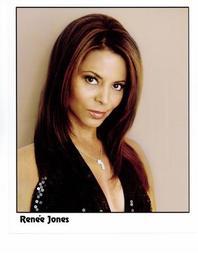 Renée Jones