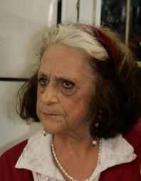 Ruth Farhi