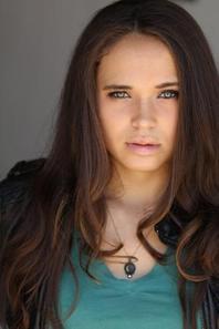 Savannah Cruz