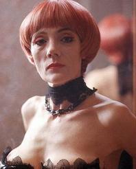 Shirley Stelfox