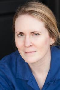 Susanna Harter
