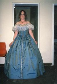 Tina Maria Kennedy