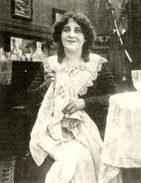 Velma Whitman