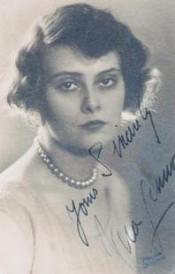 Vera Lennox