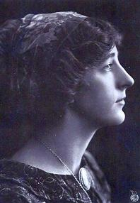Zanny Petersen