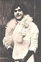 Amelia Chellini