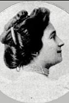 Andrée Canti