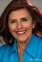 Ann Dorman
