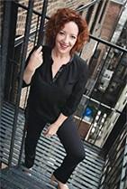 Annie Edgerton