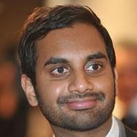 Aziz Ansari