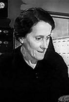 Claudie Clèves
