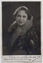 Connie Ediss