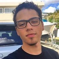 Jae Cruz