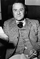 Cyril Cusack