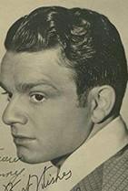 Frankie Burke