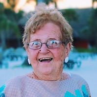 Grandma Lill