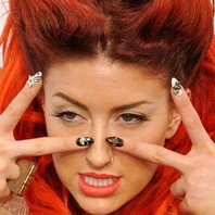 Neon Hitch