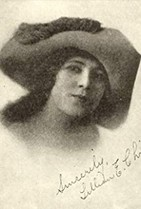 Lillian Christy