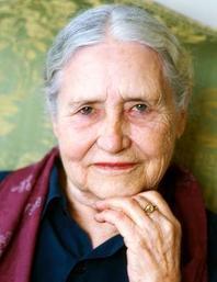 Doris Lessing