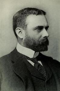 Gilbert Parker
