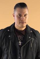 Aaron Castillo