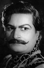 B.M. Vyas