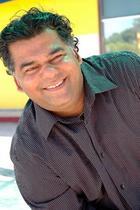 Bash Hussain
