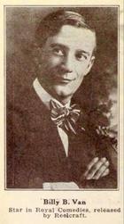 Billy B. Van