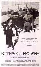 Bothwell Browne
