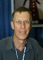 Bruce Spence
