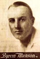 Byron Munson