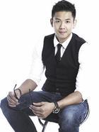 Charles 'Blackie' Chen