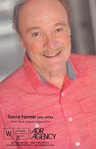 David C. Farmer