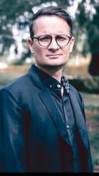 David Lau Magnussen