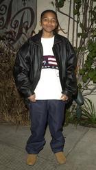 Dee Jay Daniels