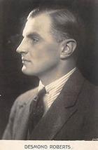 Desmond Roberts
