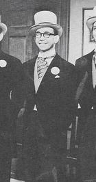 Eddie LeRoy
