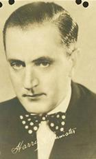 Harry Bannister